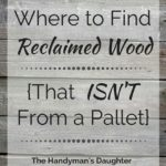 A great post by thehandymansdaughter on where to find reclaimedhellip