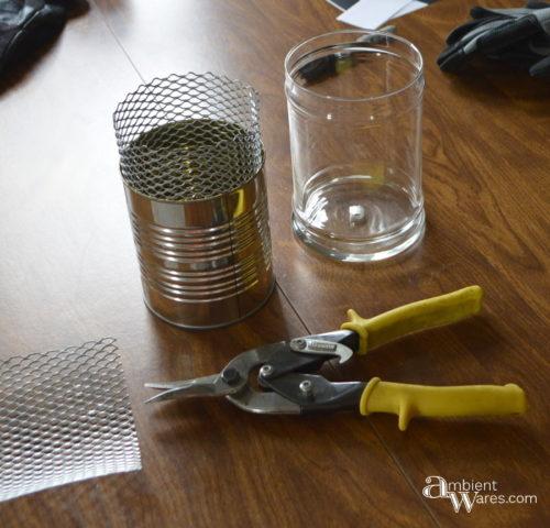 30_gutter-mesh-wrap-into-shape