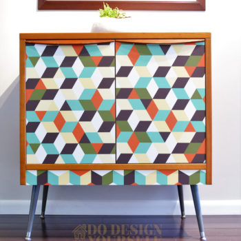 Funtastic Friday 110 - Angies Favorite - MCM Cabinet