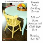 Happy Thursday! Welcome to the Funtastic Friday Link Party! Itshellip