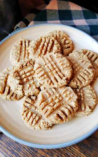 Funtastic Friday 118 Most Viewed flourless peanut butter cookies