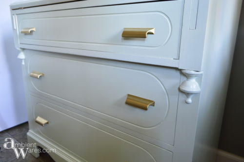 DIY_Refurbished_Painted_Furniture_Secretary_Desk_Painted_Drawers_ambientwares.com