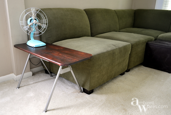 Easy Mid Century Styled Side Table Ambient Wares - Old fashioned side table