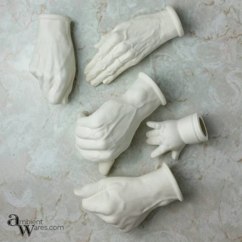 Looking for some easy Halloween decorations or creepy Halloween decorations, Angie at AmbientWares.com has both going on in her post! Check it out for some unique inspiration!