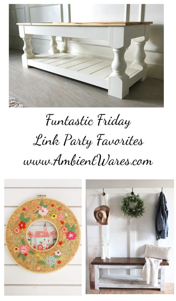 Funtastic Friday 139 Favorites www.AmbientWares.com
