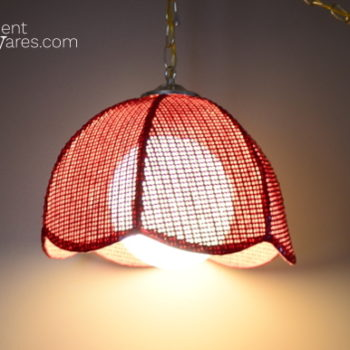 Diy lighting ambient wares how to rewire a vintage swag lamp using a light kit keyboard keysfo Gallery